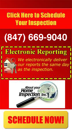 Huntley Home Inspection