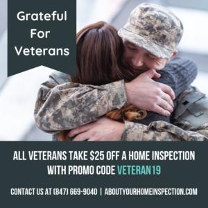 Veterans Promo 2019